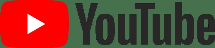 Youtube logomarca