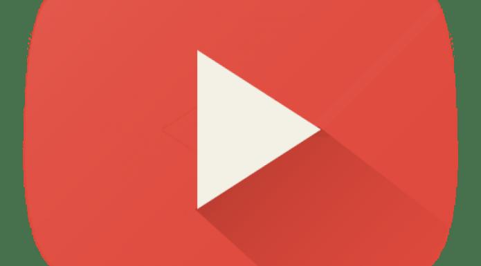 Youtube ícone