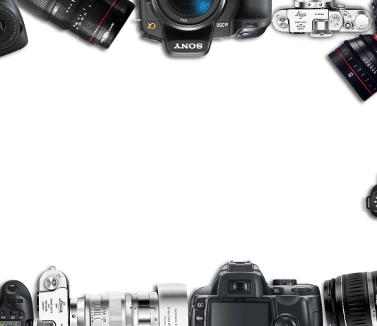 Câmera PNG sem fundo