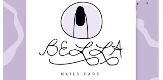 Logomarcas de manicure