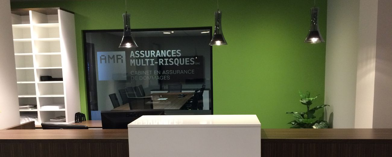 Assurance multi-risques