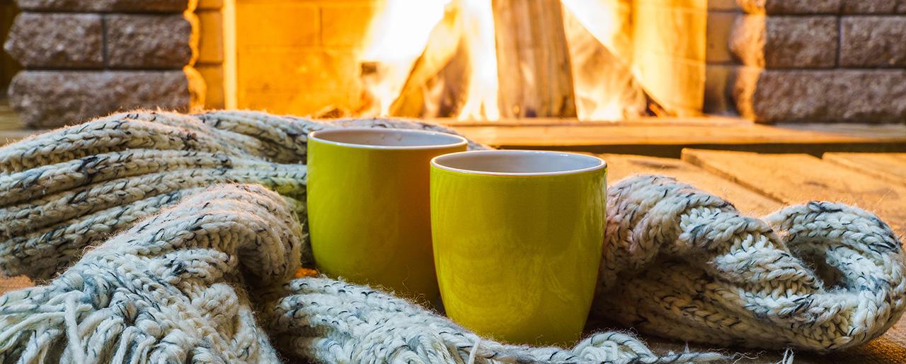 Assurance habitation et chauffage au bois