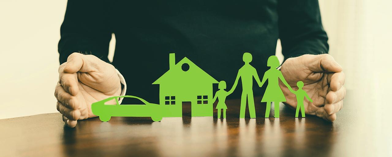 assurance auto et habitation