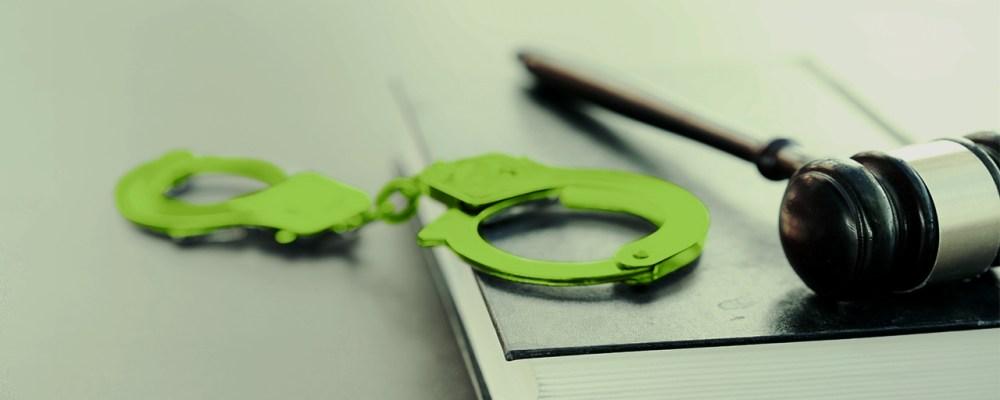 Assurances et dossier criminel