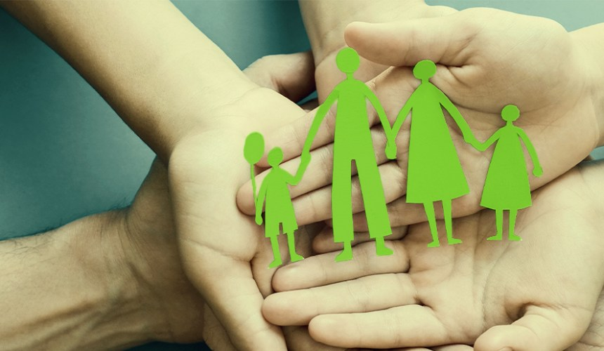 assurance famille accueil
