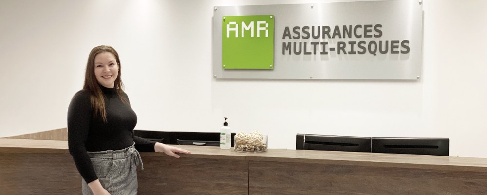 formation courtier assurance AMR