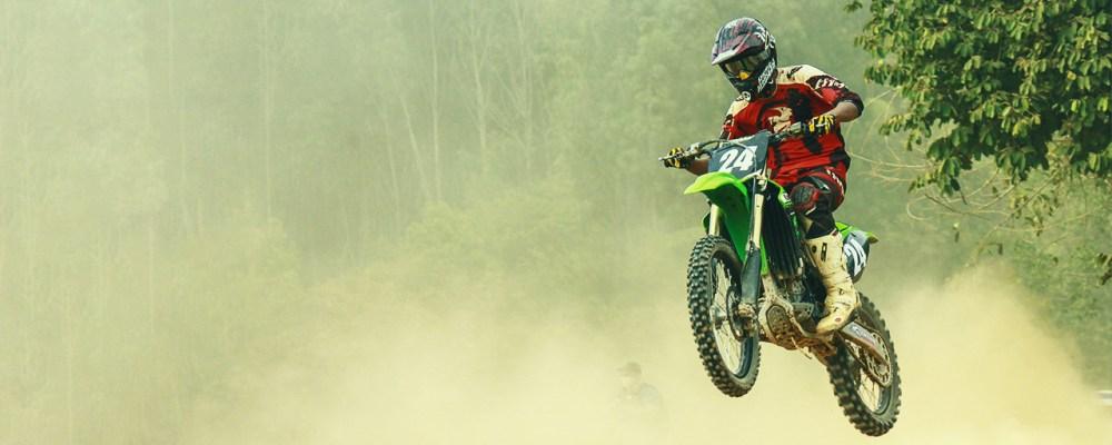 assurance motocross