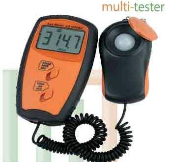 Alat Pengukur Lux Meter Digital LX1020BS