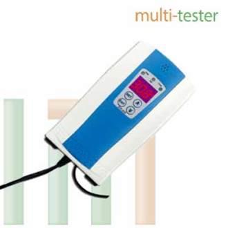 Pengukur Peredupan Thermostat ATC-210