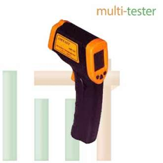 Infrared Thermometer AMT-320