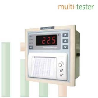 Alat Ukur Suhu Data Logger DR-200B