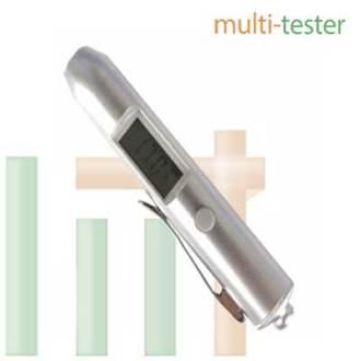 Termometer Portabel AMTAST IRO-BC2