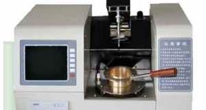 Titik Nyala Tester Cleveland SYD-3536D