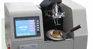 Pensky-Martens Flash Point Tester SYD-261D