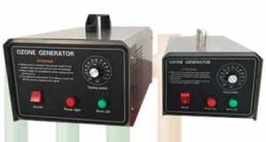 Portabel Ozone Generator Serials AM-TV
