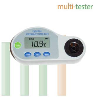 Refraktometer Digital AMTAST DWN1