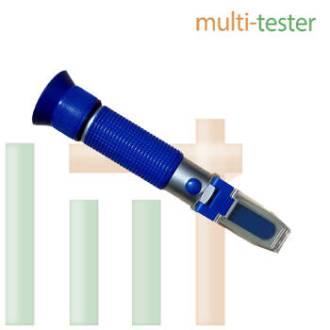 Refraktometer Protein Klinis AMTAST VUR2T