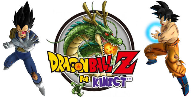 dragon-ball-z-for-kinect-logo