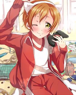 anime-gamer-love-livegirl