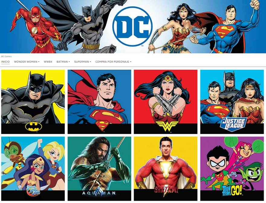 dc-comics-amazon-playeras-figuras-2020