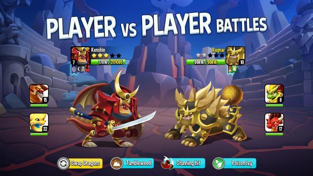 Dragon City apk mod