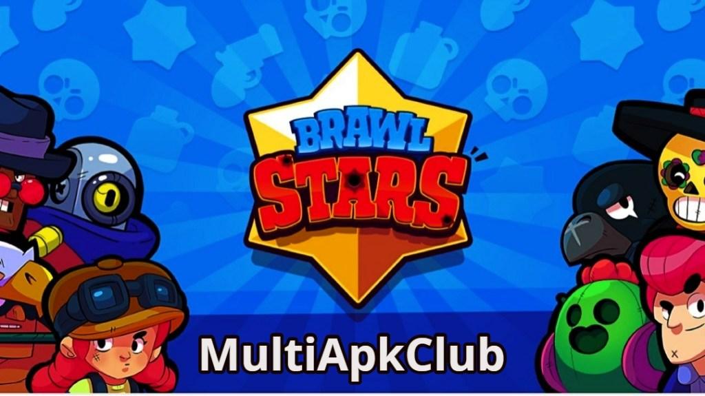 brawler stars