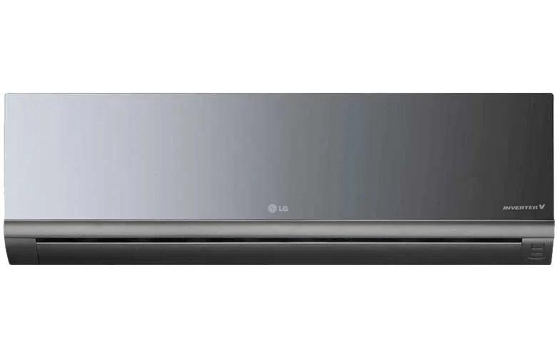 Ar Condicionado Split HiWall Inverter Fujitsu 18000 BTUs Frio 220V  MultiAr