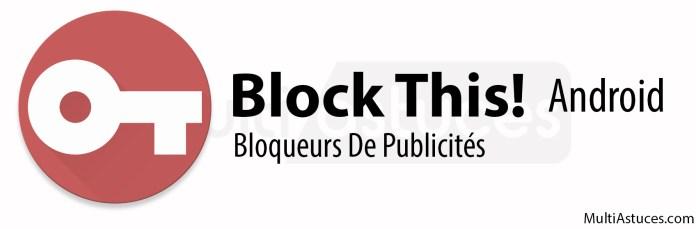 bloqueurs de publicités