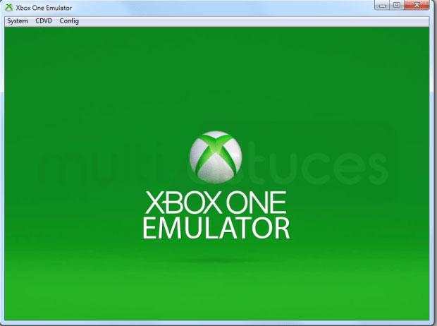 Meilleur émulateur Xbox One