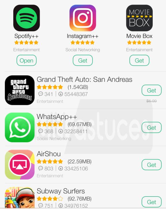 Spotify Premium Gratuit Android : spotify, premium, gratuit, android, Comment, Obtenir, Spotify, Premium, Gratuitement, Appareils, Multi, Astuces