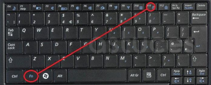 Google Chrome en plein écran