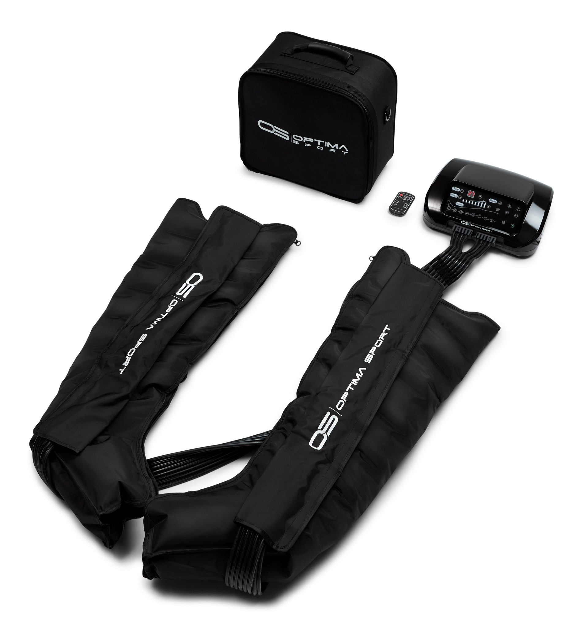 Optima Sport Recovery Boots Ultra K8