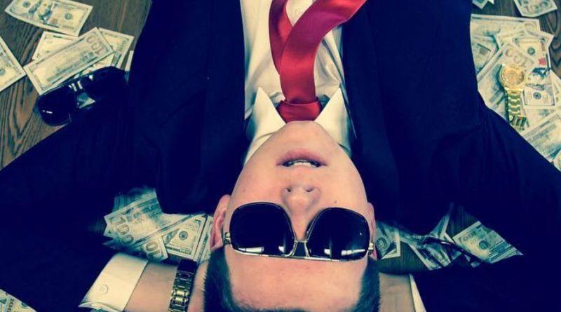 Erik Finman Bitcoin $3.7 Million