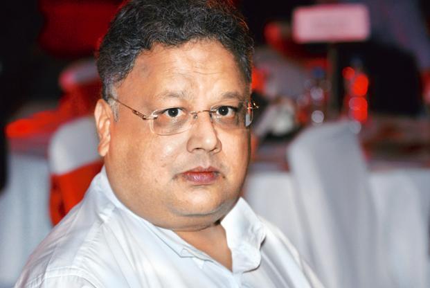 Rakesh Jhunjhunwala Portfolio