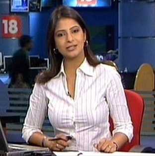 Ayesha Faridi