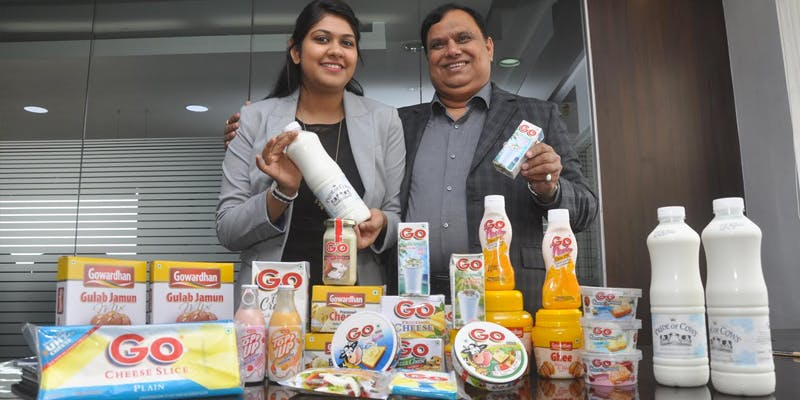 Best Dairy Stock To Buy For 62% Gain In 2019 - multibagger ...