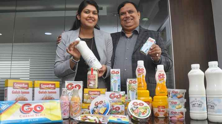 Parag Milk Foods Multibagger
