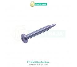 alat baut roofing jp pan head self drilling screw