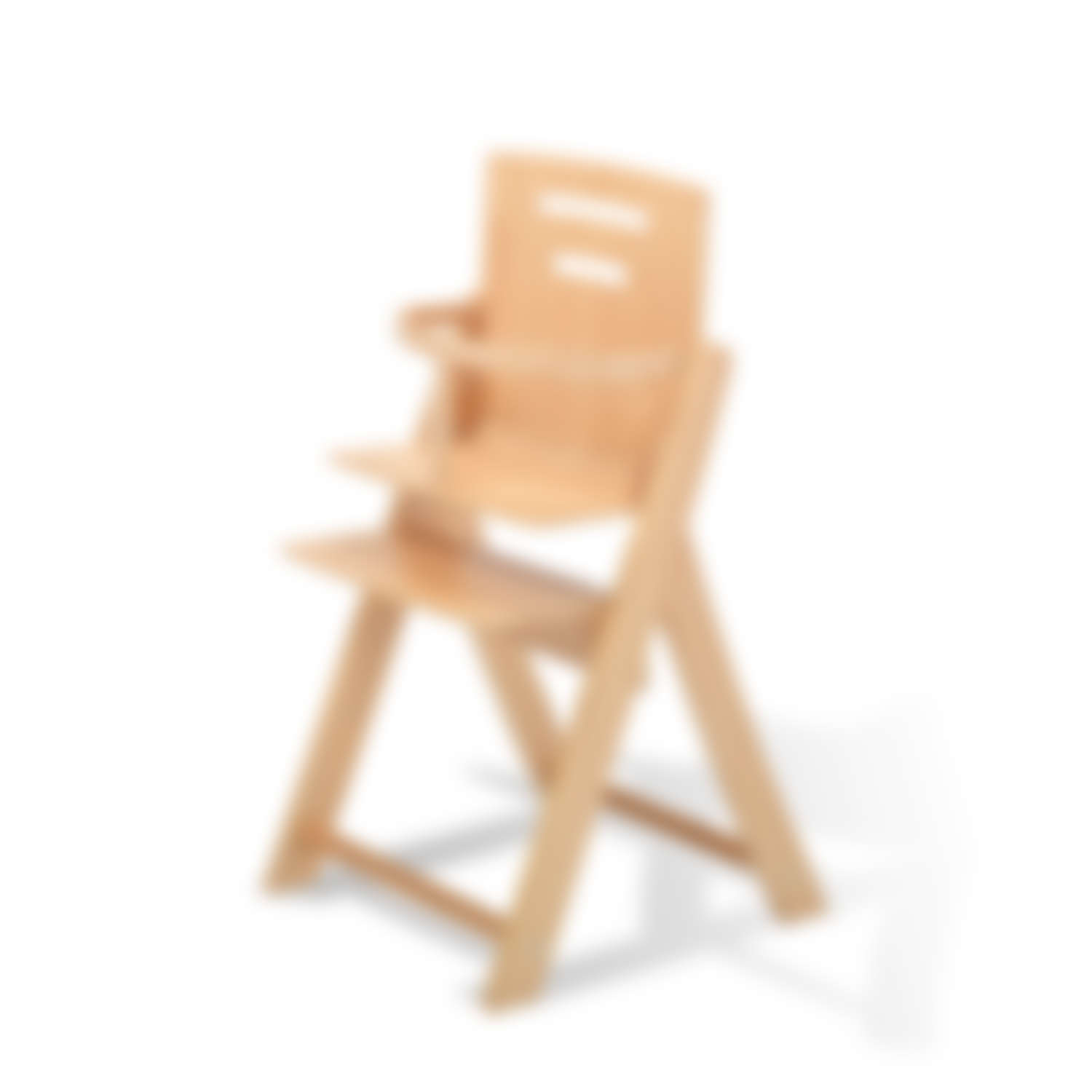 restaurant high chair with tray green painted chairs tribeca wooden baby toddler adjustable