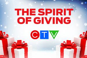 Soutenez la cafétéria communautaire Multicaf dans le cadre de la campagne «CTV Montreal's Spirit of Giving».