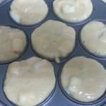 מאפינס חמאת בוטנים2
