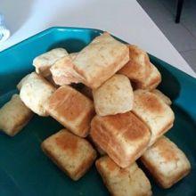 עוגות חמאה וחלב / איריס אלקיים