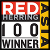 Winner of Red Herring Asia