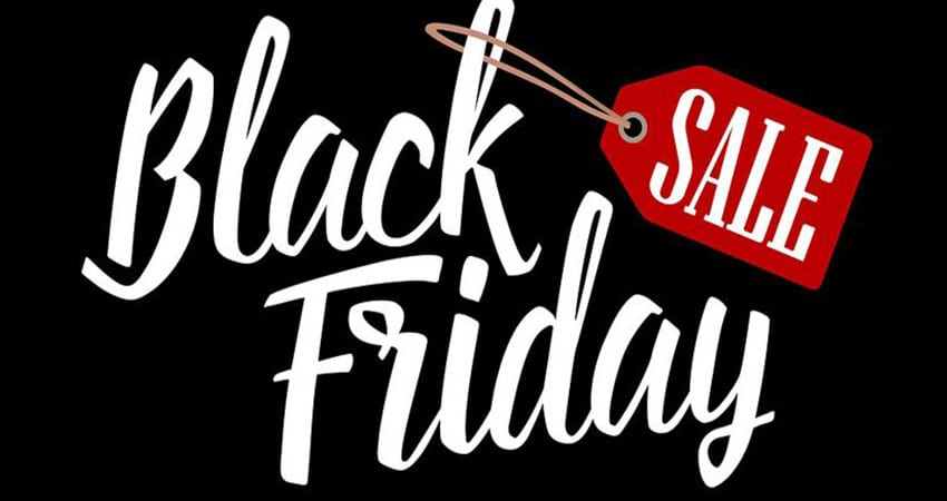 Black Friday ? Black Friday Sees $5.03 Billion In Ecommerce Sales, Up 16.9%