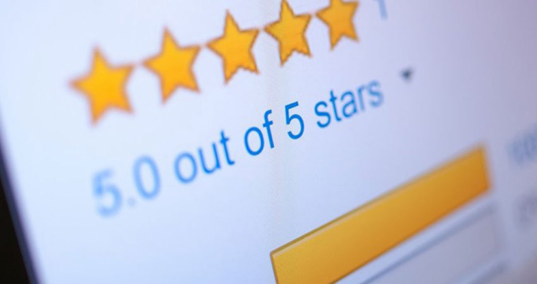 The Prevalence of Fake Reviews on Amazon
