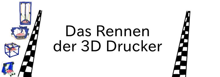 Einleitung zum Vergleich der FDM 3D Drucker