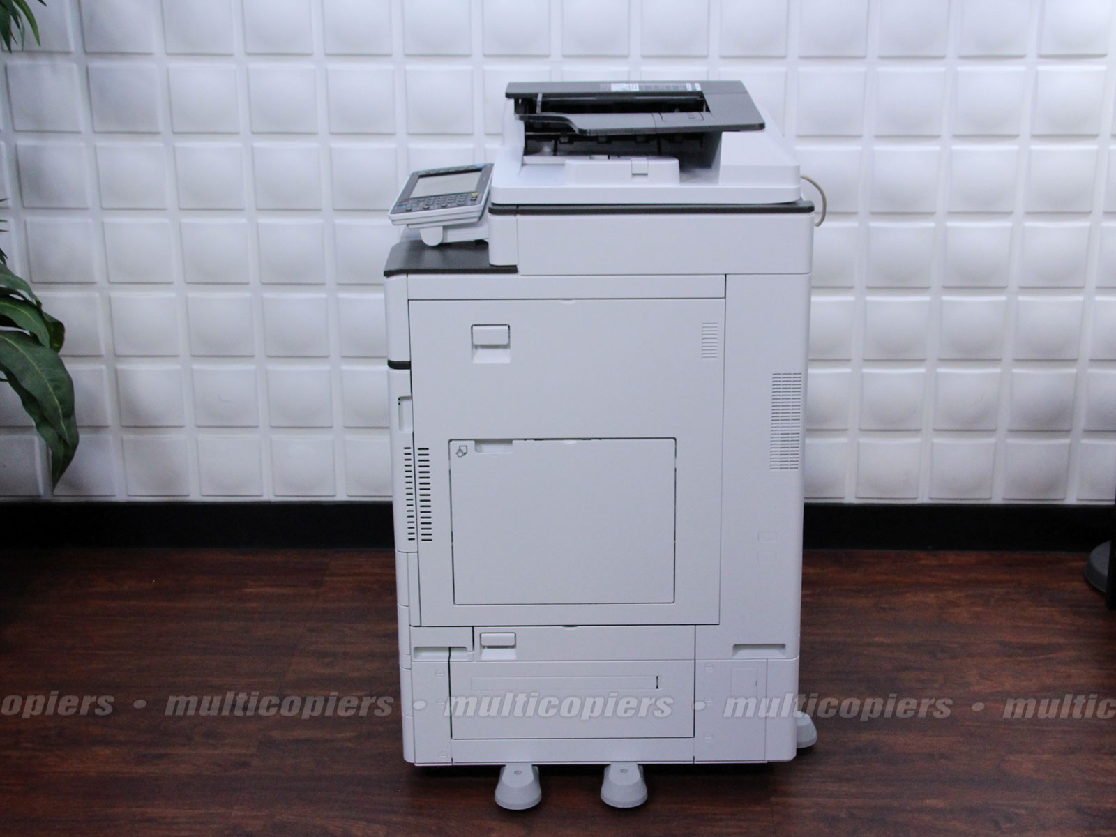 Ricoh Aficio MP C8002 MFP PostScript3 Driver for Windows 7