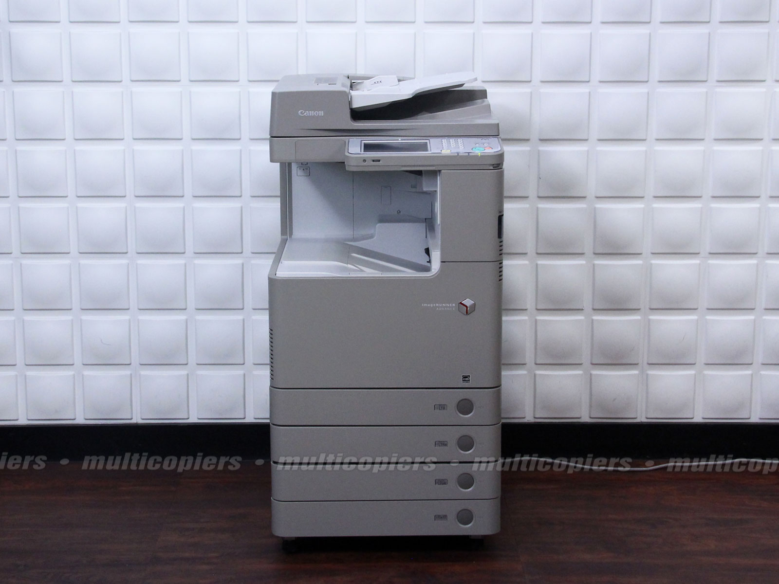 CANON IMAGERUNNER ADVANCE C5035 MFP PS3 WINDOWS 10 DRIVERS
