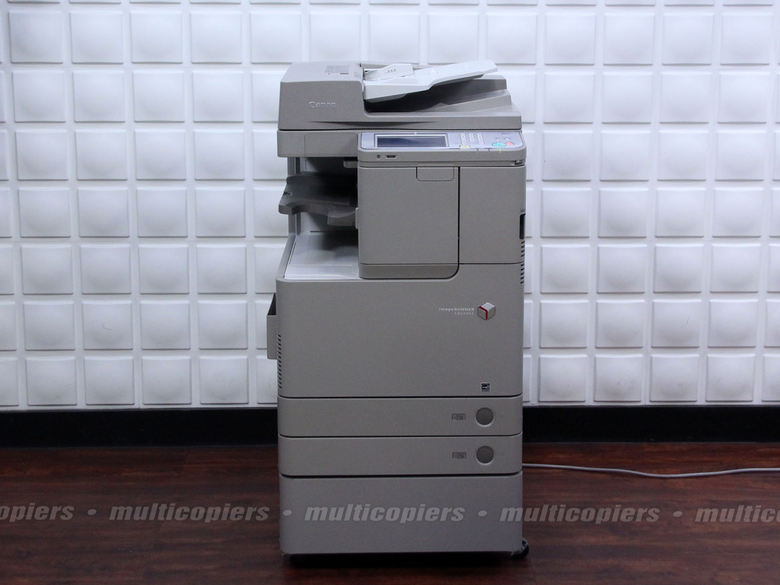 DRIVER: CANON IMAGERUNNER ADVANCE C2225 MFP FAX