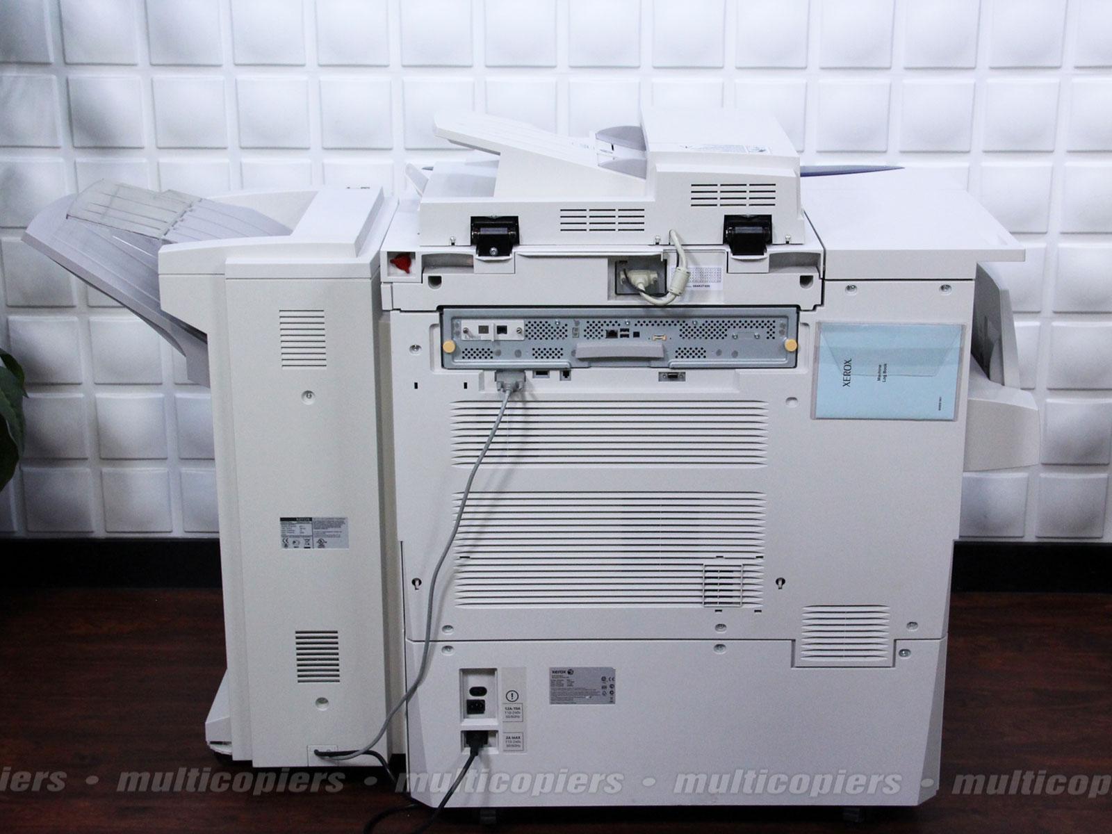 Xerox 5790 specs